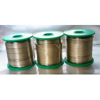 Wholesale Stainless steel solder material with no flux non corrosion brazing filler metal alloy JH-004BXG series from china suppliers