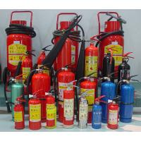 Wholesale Multi Purpose 25Kg Trolley Fire Extinguisher Easy Use With Aluminum Nozzle from china suppliers