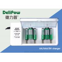 Wholesale 6F22 Rechargeable Battery Charger For Flashlight Batteries 18650   from china suppliers