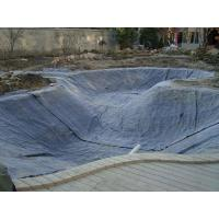 Wholesale waterproof Geosynthetic Clay Liner GCL for construction gcl from china suppliers