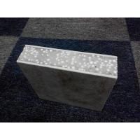 Buy cheap eps cement sandwich wall panel from wholesalers