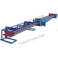 Wholesale stepped tile forming machine from china suppliers