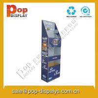Wholesale Promotional Foldable Corrugated Display Stands For Advertising from china suppliers