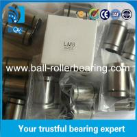 Wholesale 1 / 2 Inch Shaft Linear Motion Bearing from china suppliers