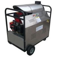Wholesale CAL series hot water high pressure washer, steam / diesel driven - Fuel heating from china suppliers