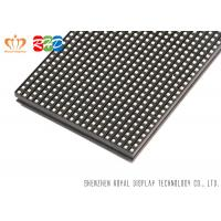 Wholesale Full Color SMD LED Module Video Wall For Outdoor Advertising P8 320*160mm from china suppliers
