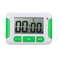 Wholesale 99 Hour 59 Min Digital Count Down Timer With Red Flashing from china suppliers