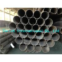 Wholesale SAE J524 Seamless Low Carbon Seamless Steel Tube Annealed for Bending / Flaring from china suppliers