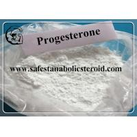 Wholesale =CAS 57-83-0 Progestogen sex hormone in brain function as a neurosteroid from china suppliers