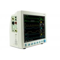 Wholesale Multi-parameter Portable Patient Monitor CE Approved In ICU / CCU CMS8000 from china suppliers