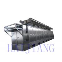 Wholesale Dryer - Mesh Belt Dryer Vacuum Drying Machine Stainless Steel Low Temperature from china suppliers