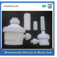Wholesale Plastic Injection Molded Parts Prototype Making Phenylene Sulfide PPS Products from china suppliers