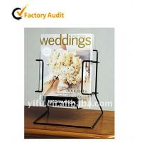 Buy cheap Counter Magazine Display Rack from wholesalers