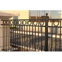 Wholesale Aluminum Railing aluminum Fence Panel from china suppliers