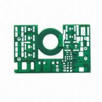 Buy cheap 12-layer PCB with 3oz Inner Copper, Ideal for Power Supplies from wholesalers