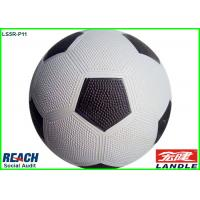 Wholesale Black And White Soccer Team Balls from china suppliers