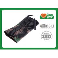 Wholesale Waterproof Camo Leg Gaiters , Mountain Hardwear Gaiters Black from china suppliers