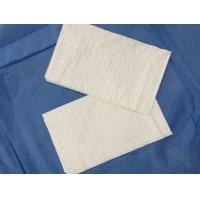 Wholesale Non Woven Safe Disposable Surgical Gowns , Disposable Coveralls from china suppliers