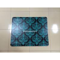 Wholesale Green Custom Printed Office Floor Protection Mats Anti Fatigue Chair Mat from china suppliers