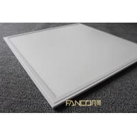 Wholesale 14W Flat 300 x 300 LED Panel SMD 2835 / Pure White Ultraslim LED Panel from china suppliers