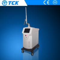 Wholesale White color ND YAG Q switched laser tattoo removal Water Circulation 220V from china suppliers