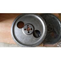 Wholesale Construction Machinery Camshaft Drive Gear with Stainless Steel Metal Material from china suppliers