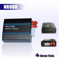 Wholesale NORAN NR008 Smartphone Car Realtime GPS Tracker with anti-hijacking car alarm system from china suppliers