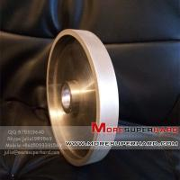 Wholesale Cubic boron nitride (CBN) grinding wheels for woodturners from china suppliers