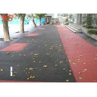 Wholesale Wet Look Tinted Concrete Sealer Black Color For Parking Lot / Driving Ways from china suppliers