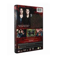 Wholesale DHL free shipping The Vampire Diaries The Complete Eighth and Final Season from china suppliers