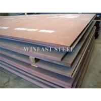 Wholesale Mining Abrasion Resistant Metals , Wear Resistant Stainless Steel Plate from china suppliers