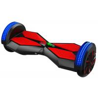 Wholesale Popular Boys Two Wheels Self Balancing Electric Scooter With Bluetooth from china suppliers