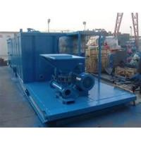 Wholesale Mud Mixers drill system with jet mud hopper 1,500 m to 7,000 m drilling  from china suppliers