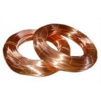 Wholesale Round bare Winding Enamelled Copper Wire coated for Motors and Transformers from china suppliers
