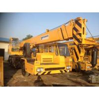 Wholesale 25T TADANO TRUCK Crane for sale TG-250E from china suppliers