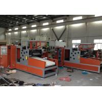 Wholesale 4KW Full Automatic Rewinding Machine for Kraft paper / parchment from china suppliers