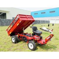 Buy cheap Wheel type transporter WY-500-4A from wholesalers