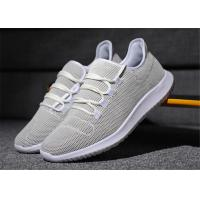 Wholesale 2018 New Style Comfortable Athletic Shoes Antiskid Damping Mens Running Trainers from china suppliers