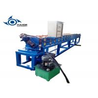 Wholesale U/C Metal Stud Making Machine Automatically 380v 50HZ With 20mm Chain Size from china suppliers