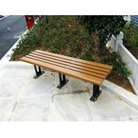 Wholesale outdoor wooden Bench OLDA-8009 145*40*41CM from china suppliers