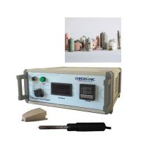Wholesale High Speed Ultrasonic Portable Soldering Iron For Industrial Max Power 15W from china suppliers