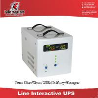 Wholesale mini inverter for home use line interactive ups ups 500va from china suppliers