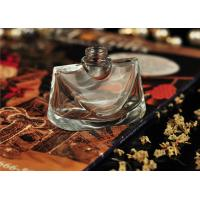 Wholesale Elegant Coloured Glass Perfume Bottles Empty 35ml With Eco Friendly from china suppliers