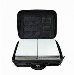 Portable Cell Phone Jammer (Middle RF power jammer +Handbag design)