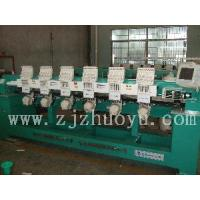Wholesale 6 Heads Cap Embroidery Machine from china suppliers