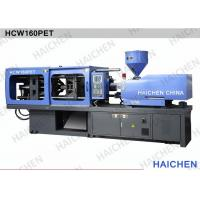Wholesale Performance 160 Tons Multilingual Hydraulic PET Preform Injection Moulding Machine from china suppliers