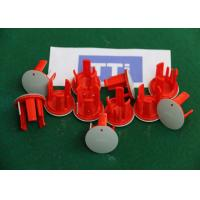 Wholesale Two - Shot Over MoldedMedical Plastic Parts & Electronic Spare Parts from china suppliers