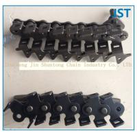 Buy cheap 16bf12 Stainless Steel Conveyor Roller Chain for Metal Decorating System from wholesalers