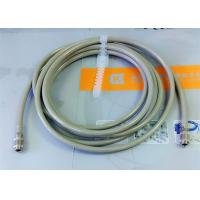 Wholesale Non invasive Blood Pressure NIBP Tubes Air Hose Adapter Cable Black and Gray Color from china suppliers