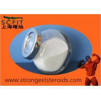 Wholesale USP Standard Levonorgestrel  White Powder Anti Estrogen Steroids For Contraception from china suppliers